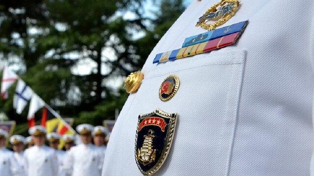 On emekli amiralin gözaltı süresi 4 gün uzatıldı