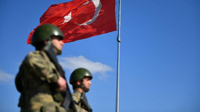 Milli Savunma Bakanlığı açıkladı: Biri FETÖ biri DEAŞ mensubu 9 kişi yakalandı