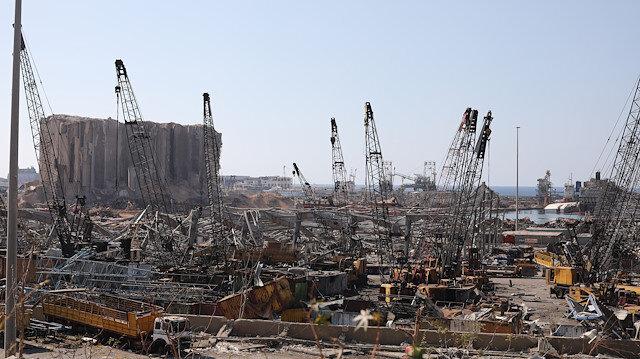 Rastlaşmalar: Lübnan
