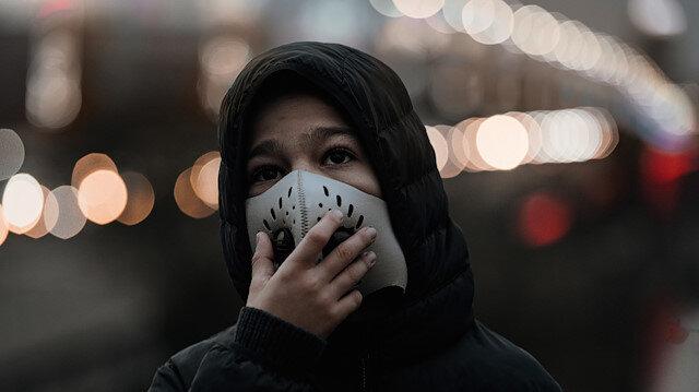 Artık maske yeni bir toplumsal yüz edinmiştir