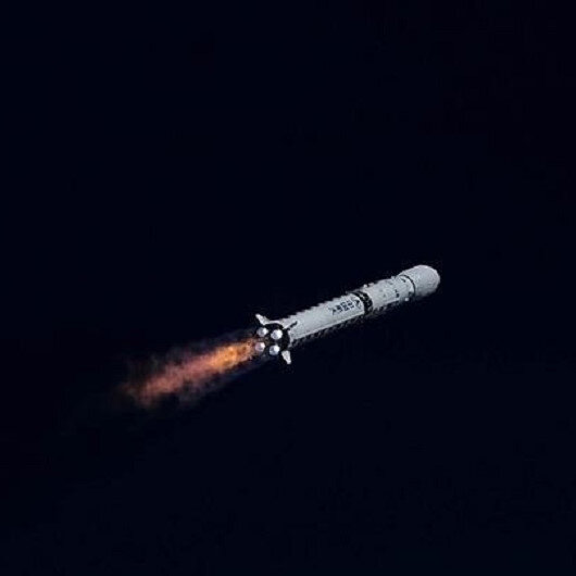 China launches satellite to study space environment