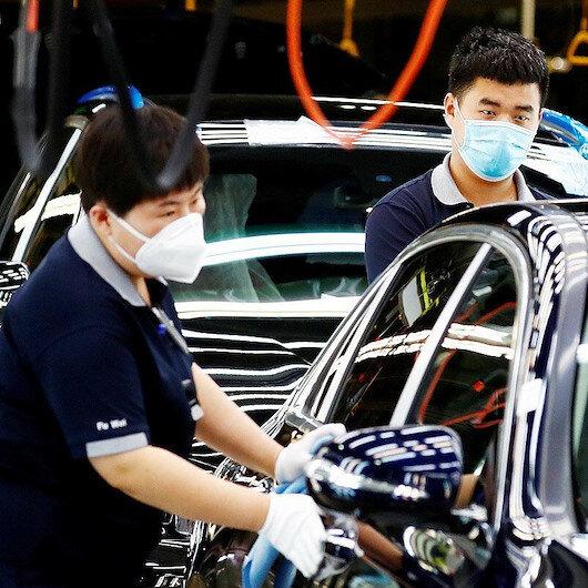Otomotivdeki çip krizinin çözümüne yönelik Japonya ile ABD iş birliği yapacak