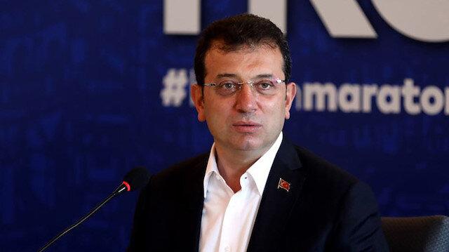 İBB Başkanı İmamoğlu'ndan Kanal İstanbul'a ilişkin tehditvari açıklama: Af dilemeyle kurtulamayacaklar