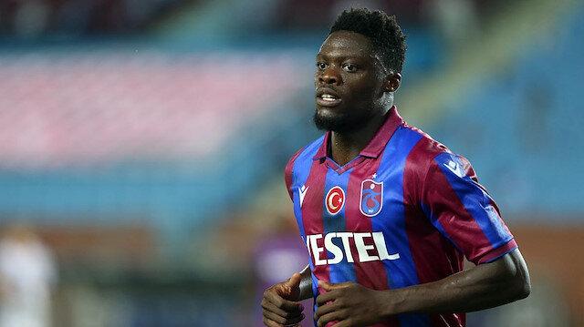 Trabzonspor'da golcüler suskun kaldı