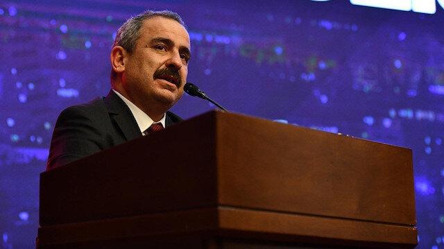Ankara Meclis Üyesi Burhan: Sayın Yavaş 104 amiral konusunda neden sesiniz çıkmıyor?