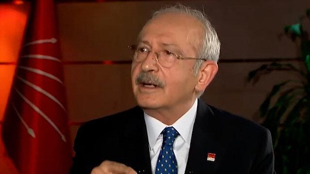Kılıçdaroğlu emekli amirallerin darbe imalı bildirisine arka çıktı: Birileri gece yarısı kelimeleri değiştirdi