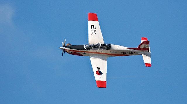 KT-1 eğitim uçağı özellikleri! KT-1 hangi ülkenin, nasıl bir uçak?