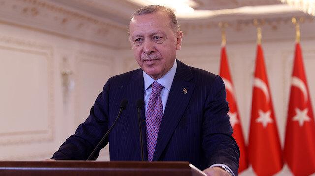 Cumhurbaşkanı Erdoğan'ın baş döndüren 24 saati
