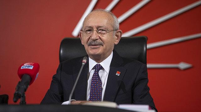 Kılıçdaroğlu: Ortak görüş olursa cumhurbaşkanı adayı olurum
