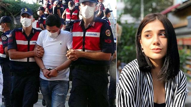Hunharca katledilen Pınar Gültekin davasında adı geçen savcı istifa etti avukatlığa başladı