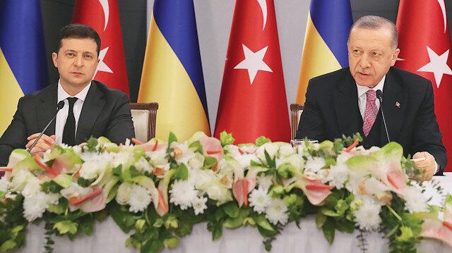 Karadeniz barış denizi olmalı