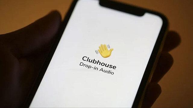 Clubhouse'tan yalanlama: 1.3 milyon kişinin verileri çalındı iddiası