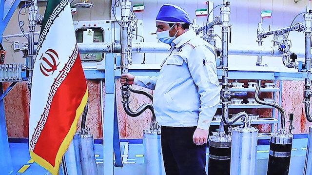 İran'dan son dakika açıklaması: Natanz tesislerine