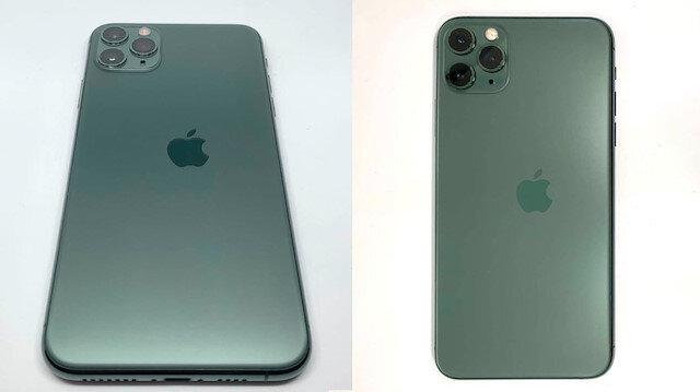 Üretim hatalı iPhone 11 Pro 2700 dolara satıldı