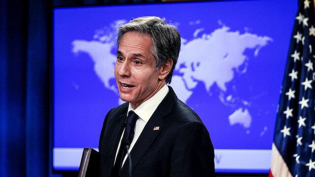ABD Dışişleri Bakanı Blinken'den İslam alemine mesaj: Tüm Müslümanlara mübarek bir ramazan dilerim