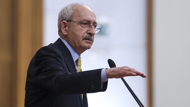 Kılıçdaroğlu istedi CHP MYK il başkanını görevden aldı