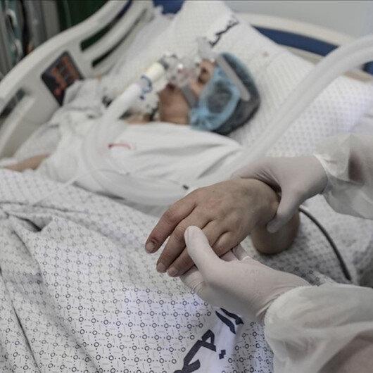 كورونا.. 82 وفاة بالأردن و44 في العراق