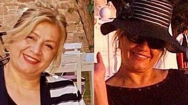 İzmir'den acı haber: Anne ve kızı aynı gün koronavirüsten hayatını kaybetti
