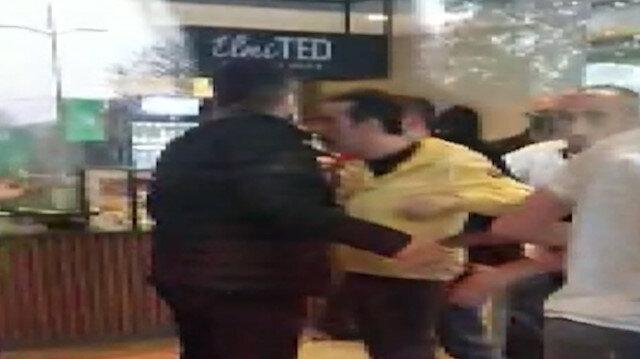 Ünlü oyuncu Üstündağ ralli yarışları sonrası heyetle kavga etti