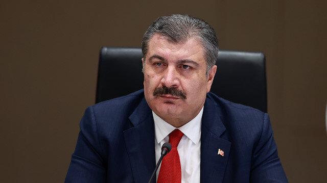 Sağlık Bakanı Koca: Türkiye salgındaki en zor dönemini geçiriyor