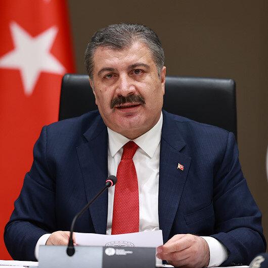 Sağlık Bakanı Koca uyardı: Salgının önünü alamazsak tedbirler almak durumunda kalabiliriz