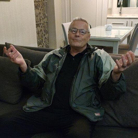 Kanadalı mühendis Müslüman oldu: Çok mutluyum Elhamdülillah