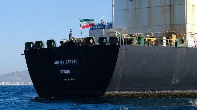 İran'dan Esed rejimine 3 milyon varillik petrol jesti