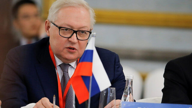 Rusya'dan ABD'ye uyarı: Kendi iyilikleri için Karadeniz kıyımızdan uzak dursunlar