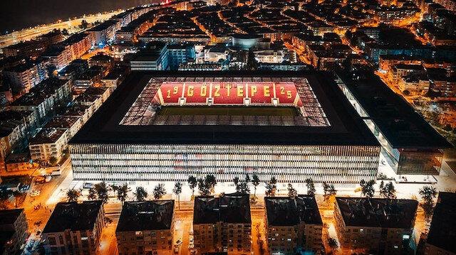 Beşiktaş ile Antalyaspor arasında oynanacak kupa finali İzmir'de