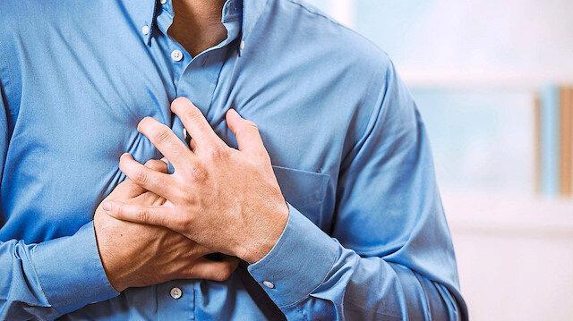 Dikkat: Koronavirüs kalbin kasılma gücünü bozabilir