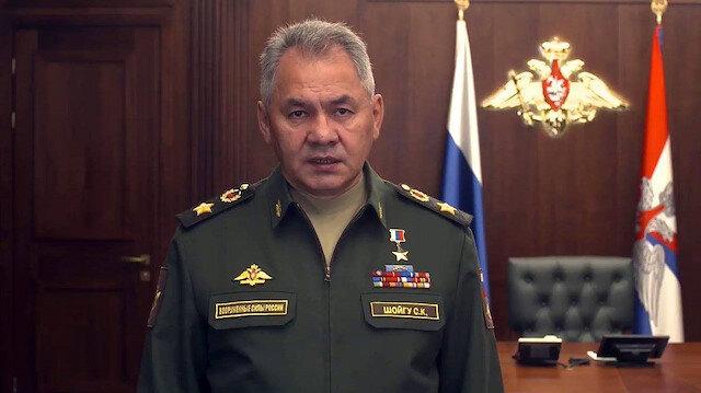 Rusya'dan 'savaşa hazırız' mesajı: İki askeri birlik ve 3 hava indirme birliği sınırlara konuşlandırıldı