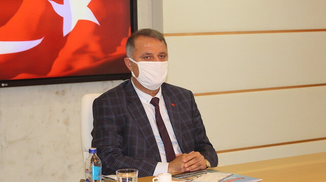 CHP Antalya eski İl Başkanı Bayar: Görevden alınmam haksızlık