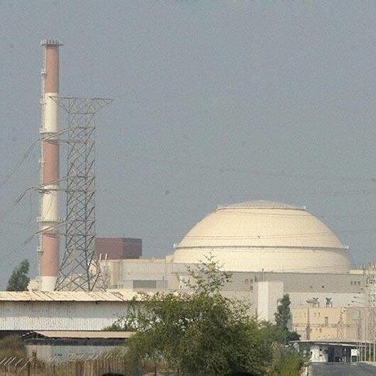 """إيران تبلغ """"الطاقة الذرية"""": سنخصب اليورانيوم بنسبة 60 بالمئة"""