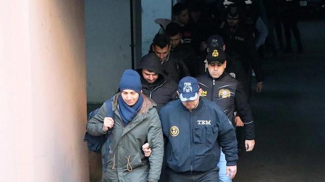 İzmir merkezli 49 ilde FETÖ operasyonu!
