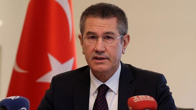 AK Partili Canikli'den CHP yönetimine 128 milyar dolar yanıtı: En hafif ifade ile cehalet ürünü