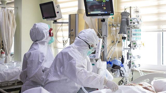 Sağlık Bakanı Koca: 6 ilde yoğun bakım doluluk oranı yüzde 80'in üstünde