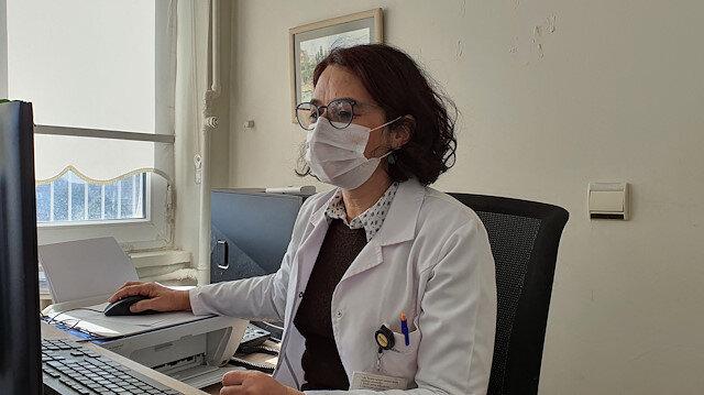 Bilim Kurulu Üyesi Prof. Dr. Yavuz: En büyük kaygım Güney Afrika varyantı