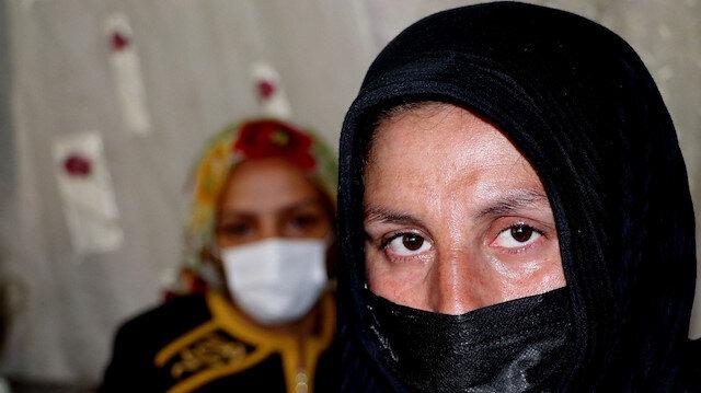 İki kadın iki acı öykü: Şiddet mağduru kadınlar birbirlerine yoldaş oldu