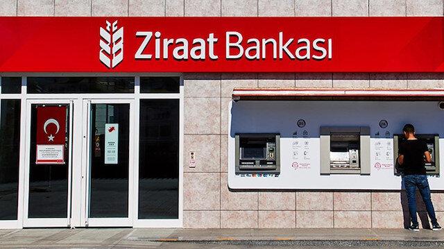 Ziraat Bankası'na 1.33 milyar dolarlık sendikasyon kredisi