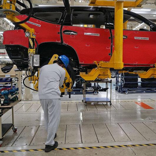 Çip krizi bir markaya daha sıçradı: Mitsubishi üretimi azaltıyor