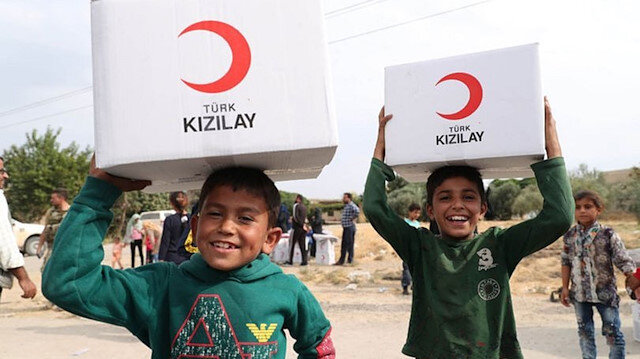 Türkiye yardımlarıyla milyonlarca insanın yüzünü güldürecek: Ramazanın bereketi dünyayı saracak