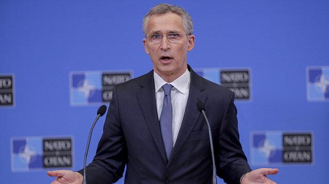Rusya Ukrayna krizinde NATO devreye giriyor