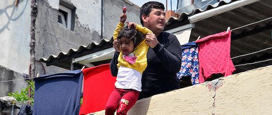 Adana'da dehşete düşüren olay