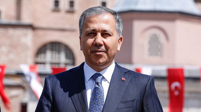 İstanbul Valisi Yerlikaya'da mesai saati açıklaması