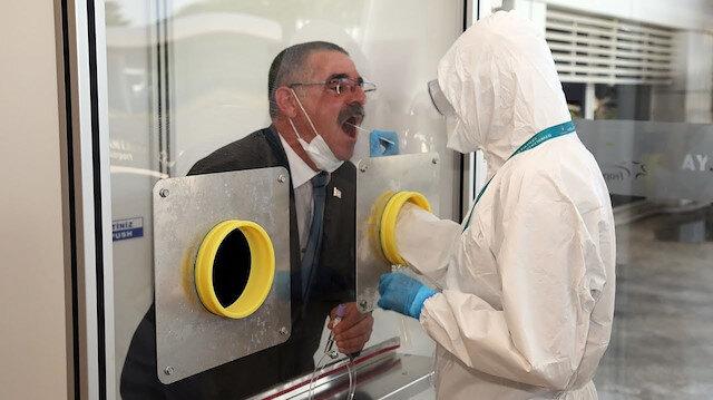 Yurt dışından gelenler dikkat: PCR test zorunluluğu 31 Mayıs'a kadar uzatıldı
