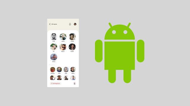 Şirket çalışanı duyurdu: Clubhouse önümüzdeki ay Android'e geliyor