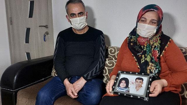 Acılı ailenin yürek yakan hikayesi: 15 sene önce kaybolan kızlarını arıyorlar