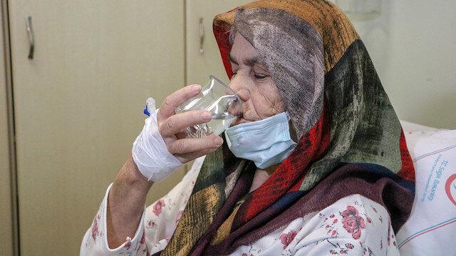 İki yıl sonra kana kana su içti: 100 binde bir kişide görülüyor