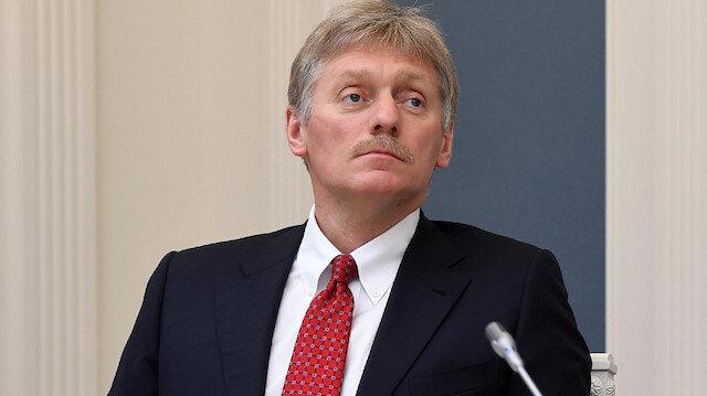 Kremlin'den ABD'ye yaptırım resti: Karşılıklılık ilkesi geçerli olacaktır