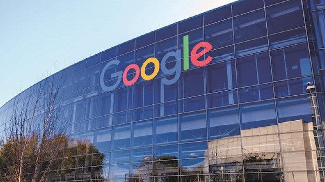 Google'a rekor ceza: 296 milyon TL